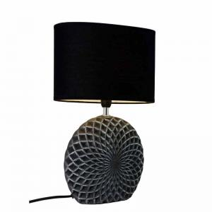 Bordslampa Amadeus Svart