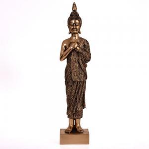 Buddha stående H54cm