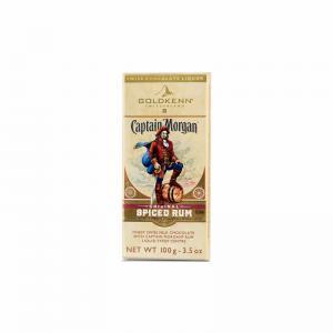 Captain Morgan choklad Rom