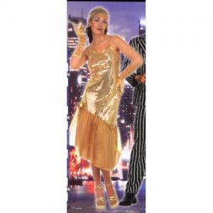 Charlestone klänning