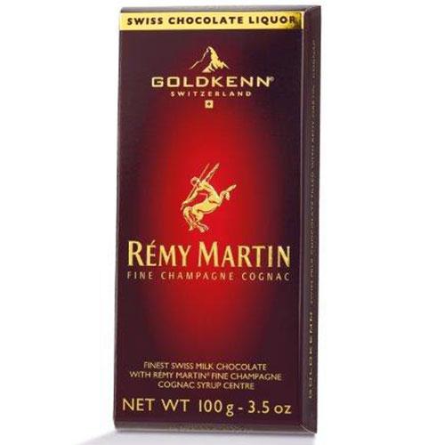 Choklad Remy Martin 100gr