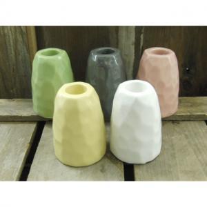 Ljusstake Herla keramik H8cm