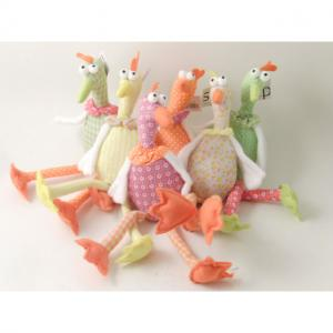 Kyckling kramdjur H28cm
