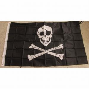 Pirat Flagga
