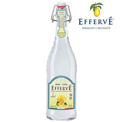 Effervé Citronlemonad 75cl