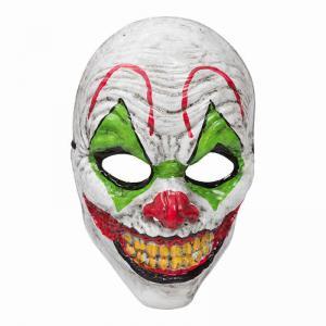 Clownmask skelett