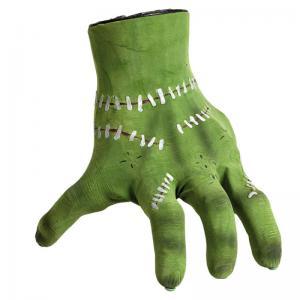 Krypande hand