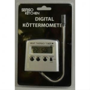 Digital Kötttermometer