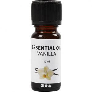 Doftolja Vanilj 10ml