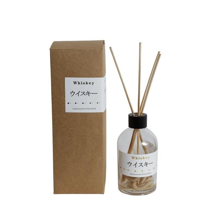 Doftpinnar Japansk Whisky 200ml