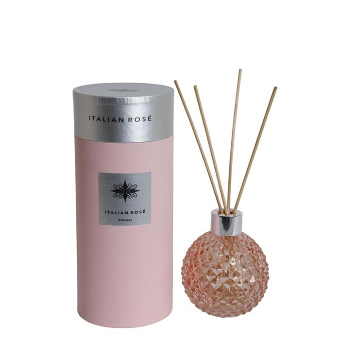Doftpinnar Rosé 200ml