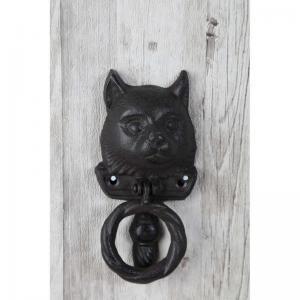 Dörrknackare katt