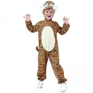 Dräkt barn Tiger