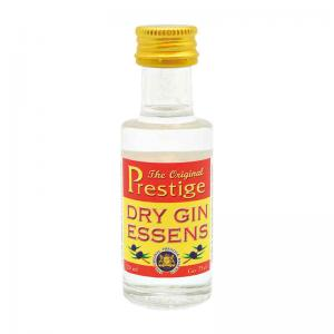 Gin essens Dry Gin 20ml