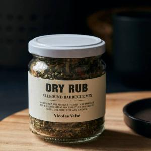 Dry Rub all-round Barbecue-mix