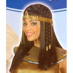 Egyptiskt hårsmycke
