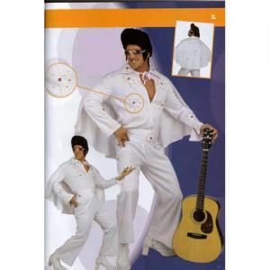 Elvis kostym