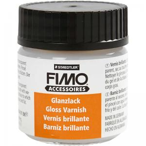 Fimo Lack Blank transparent 35ml
