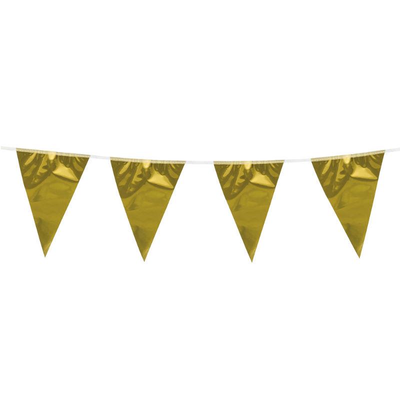 Flaggspel Guld eller Silver 3,6meter