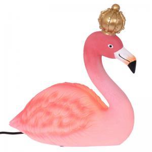 Flamingolampa Rosa