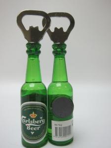Flasköppnare Stor Carlsberg 21cm