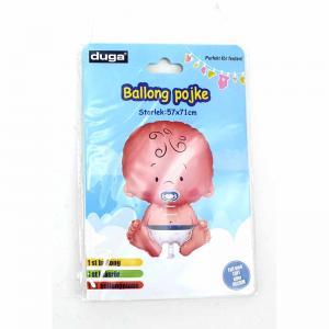 Ballong napp pojke/flicka