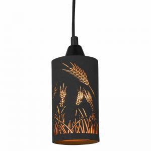 Fönsterlampa Ax Vit H14xD8cm