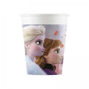 Frozen II Muggar 8pack