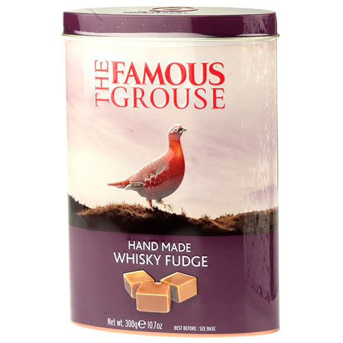 Fudgekola Famous Grouse 250gr
