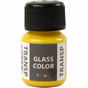 Glasfärg transparent olika färger