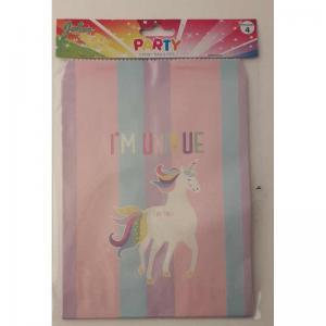 Godispåsar Unicorn 8pack