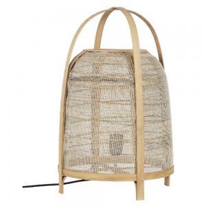 Golvlampa Bambu H50cm
