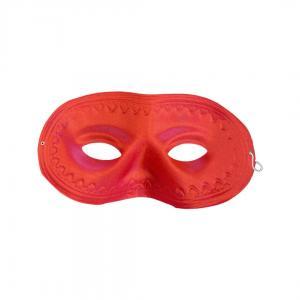 """Ögonmask """"Röd"""" för maskerad"""