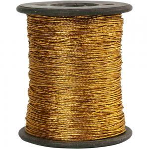 Guldtråd 0,5mm x 100meter