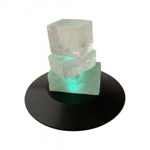LED bas ufo D12cm 5Led