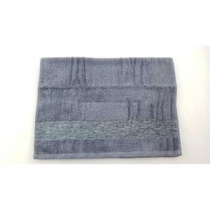 Handduk frotté olika färger 50x70cm