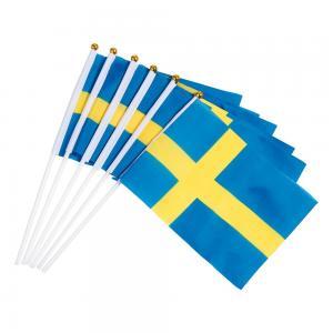 Handflagga 6-pack