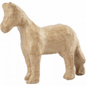 Häst papier-maché
