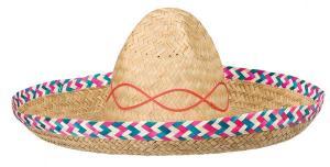 Hatt Mexiko sombrero