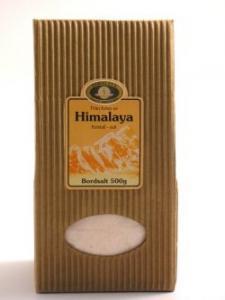 Himalaya Bordsalt finkorningt 500gr