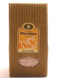 Himalaya Matsalt 500gr