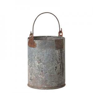 Hink Treasure olika patina