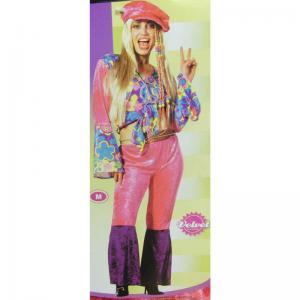 Hippie rosa