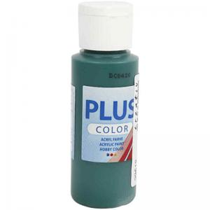 Plus colour Dark green 60ml