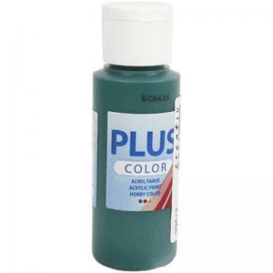 Plus colour Dark green 60ml