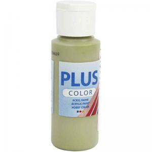 Plus colour Eucalyptus 60ml