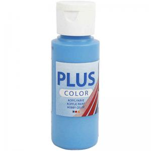 Plus colour Ocean blue 60ml