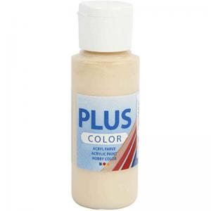 Plus colour Ivory beige 60ml