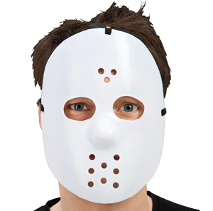Hockeymask Jason