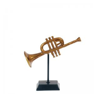 Instrument Trumpet L24cm